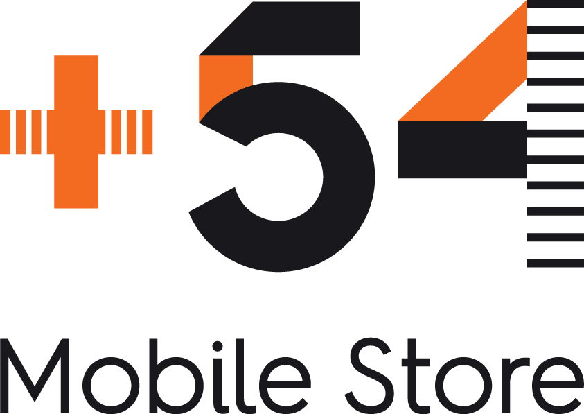 +54 Mobile Store