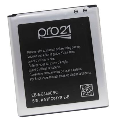 Pro 21 para J2 Prime